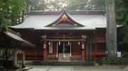 Fuji Sengen Jinja Shrine / 冨士浅間神社