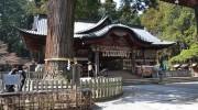 Kitaguchi Hongu Fuji Sengen Jinja Shrine / 北口本宮冨士浅間神社①