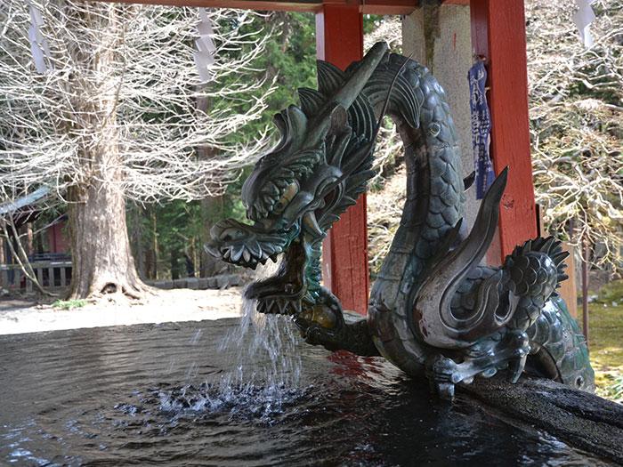 Kitaguchi Hongu Fuji Sengen Jinja Shrine / 北口本宮冨士浅間神社③