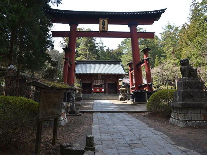 Kitaguchi Hongu Fuji Sengen Jinja Shrine / 北口本宮冨士浅間神社②