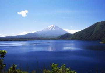Motosuko Lake / 本栖湖①