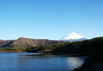Saiko Lake / 西湖①