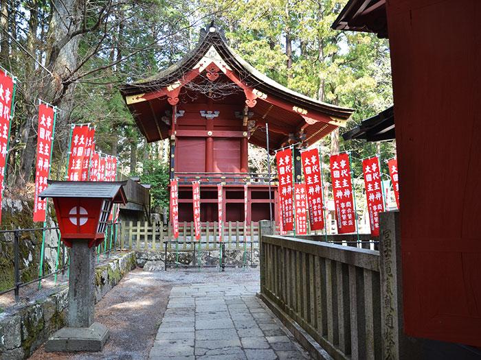 Kitaguchi Hongu Fuji Sengen Jinja Shrine / 北口本宮冨士浅間神社④